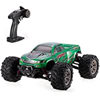 Goolsky 1/16 2.4GHz 4WD High Speed Racing Car Remote Control Monster Truggy RC Off-Road Vehicle