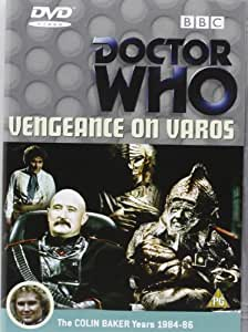 Doctor Who-Vengeance on Varos