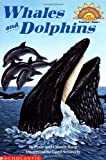 Whales and Dolphins, Peter Roop and Connie Roop, 0439099129