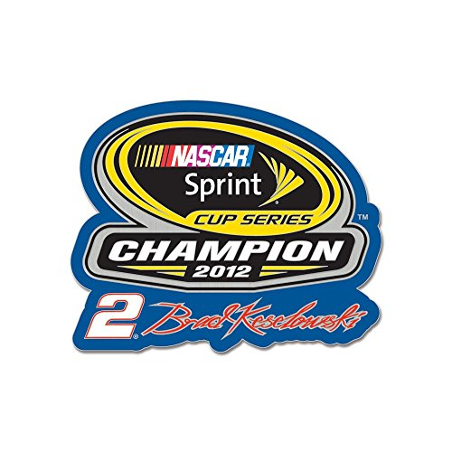 "Sprint Cup Official NASCAR 1"" Lapel Pin by Wincraft"