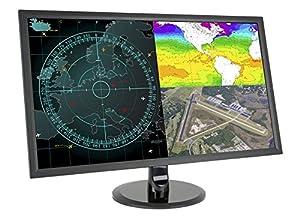 Planar IX2850 28-Inch Screen LED-Lit Monitor from Planar