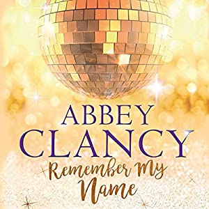 Remember My Name Audiobook