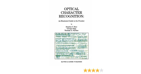 Performance Evaluation of Arabic Optical Character Recognition