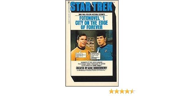1 city edge forever fotonovel star trek 48