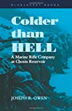 Colder Than Hell, Joseph R. Owen, 1557504164