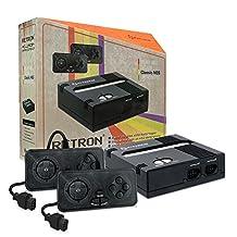 Retron 1 Black NES Console