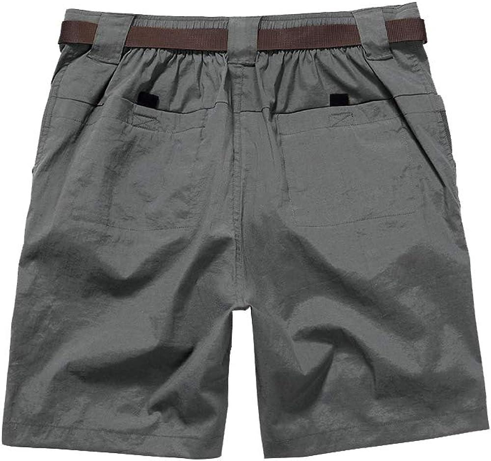 Quick Dry 7 Inseam Outdoor Hiking Travel Shorts Jessie Kidden Womens Stretch Cargo Shorts