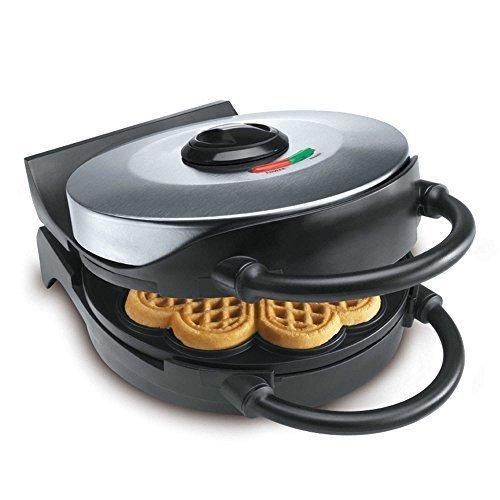 CucinaPro Classic Heart Waffler by CucinaPro