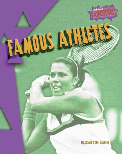 Famous Athletes (Atomic) (Atomic (Grade 5)) pdf
