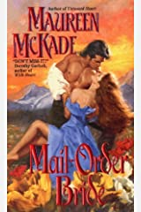 Mail-Order Bride Kindle Edition