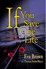 If You Save One Life Hardcover