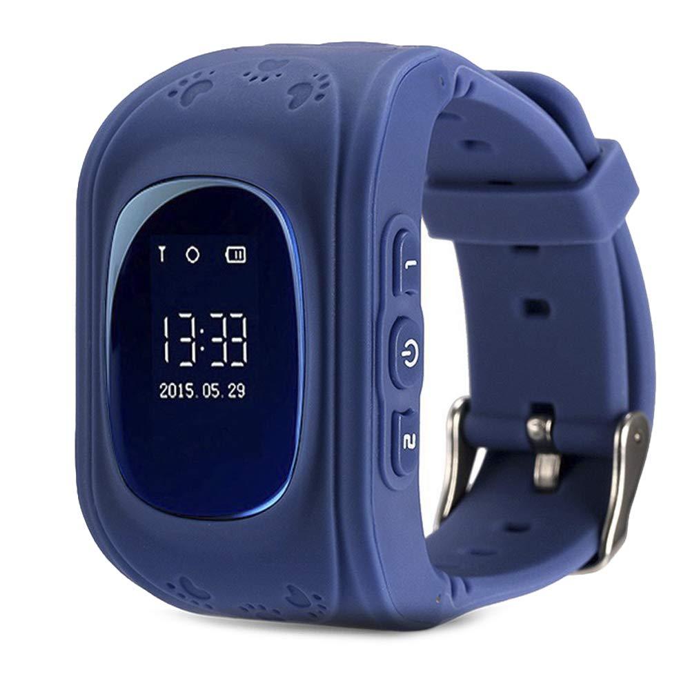 DAM TEKKIWEAR. DMW007DBL. Smartwatch GPS Q50 Especial para ...