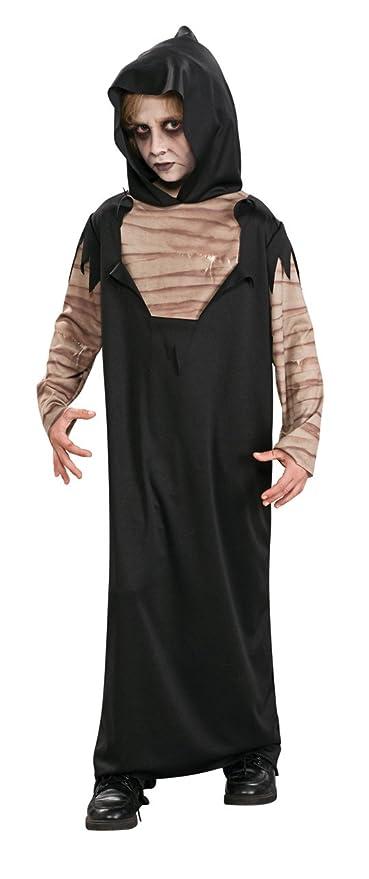 Amazon.com: Rubies Horror Robe Childs Costume, Large: Toys ...