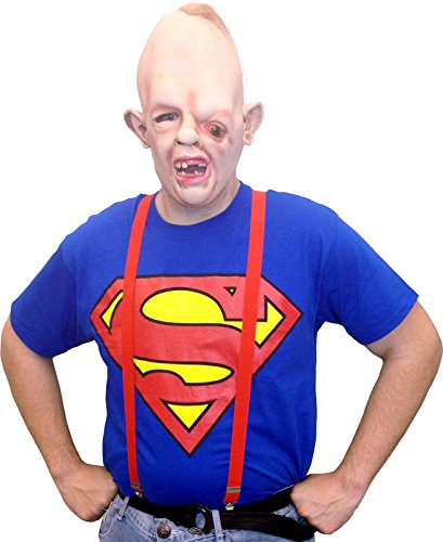 [The Goonies Adult Sloth Costume (Large)] (Sloth Goonies Costumes)