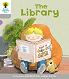 Oxford Reading Tree: Level 1: Wordless Stories A: Library