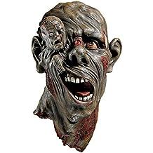Evil Eye Twin Zombies Wall Sculpture - Zombie Statue