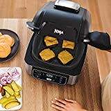 Ninja Foodi 5-in-1 Indoor Grill with 4-Quart Air