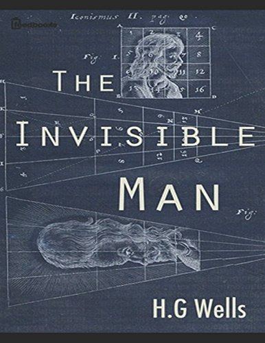 Download The Invisible Man ebook