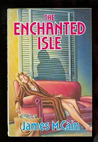 book cover of The Enchanted Isle