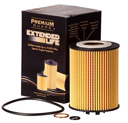 545i oil filter - 4
