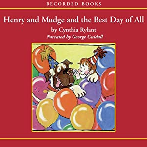 Henry and Mudge and the Best Day of All Audiobook