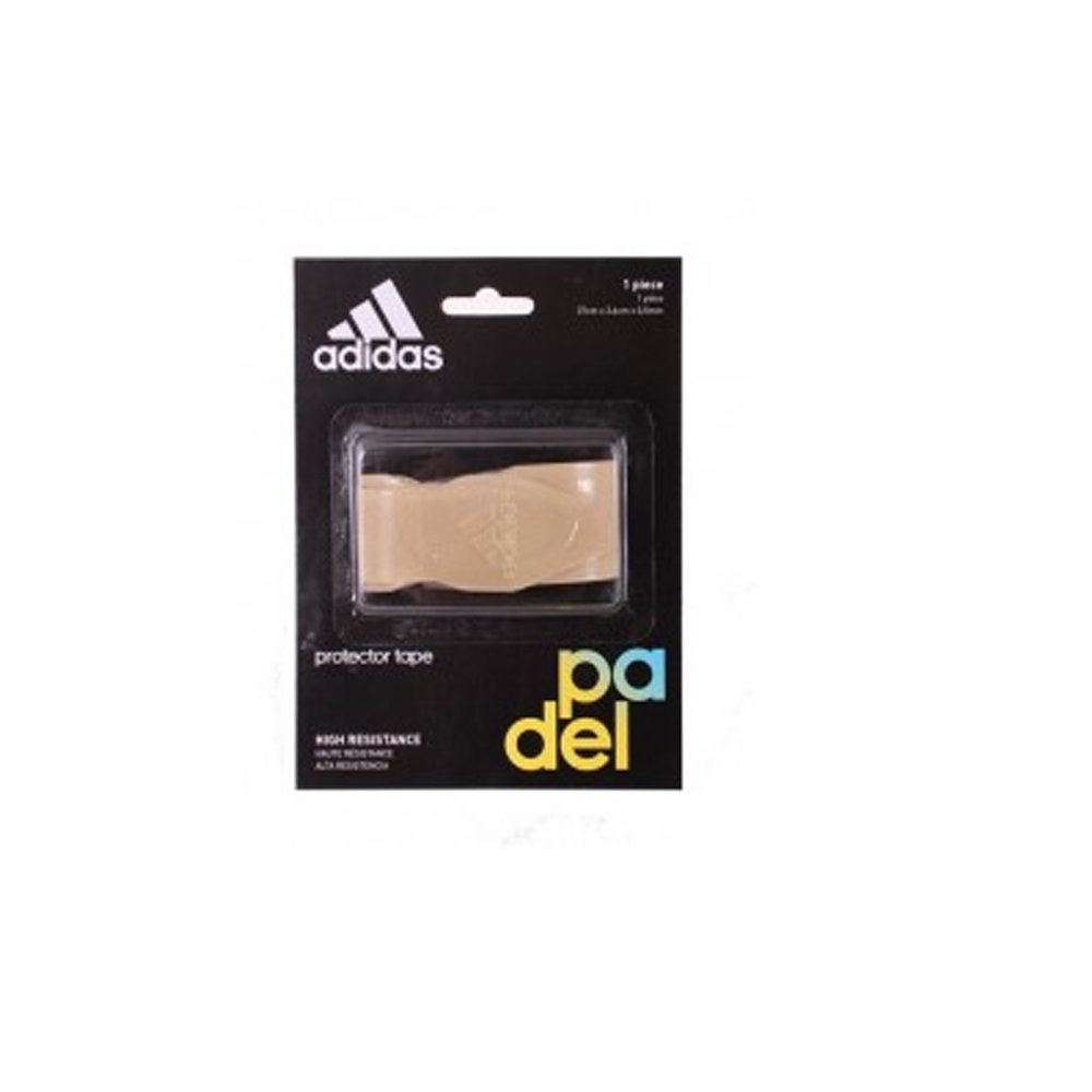 adidas Antishock Tape - Protector, Color Beige, Talla única ...