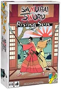 Samurai Sword: Rising Sun Expansion