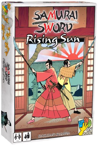 Samurai Sword: Rising Sun Expansion