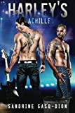 Harley's Achilles (The Rock Series) (Volume 3)