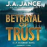 Bargain Audio Book - Betrayal of Trust
