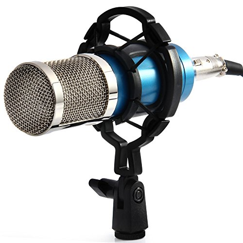 yooyoo-bm-bm-800-condenser-studio-sound-recording-microphone-with-shock-mount-blue
