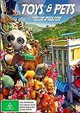 Toys & Pets DVD   Region 4