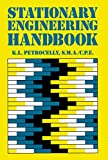 img - for Stationary Engineering Handbook book / textbook / text book