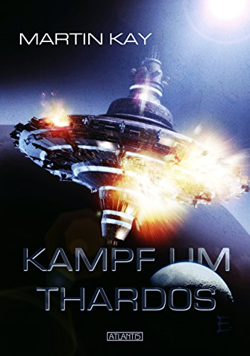 kampf-um-thardos-german-edition