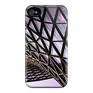 QOYUj26072jErhj Fashionable Phone Case For Iphone 4/4s With High Grade Design