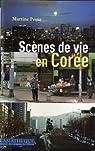 Scènes de vie en Corée par Prost