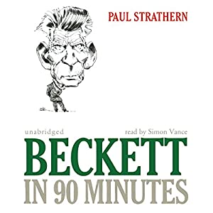 Beckett in 90 Minutes Audiobook
