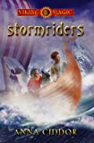 img - for Stormriders (Viking Magic series) book / textbook / text book