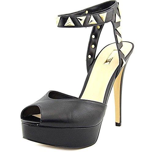 Guess Womens Kaydee Heeled Sandal