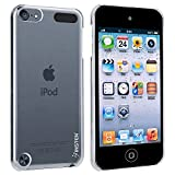 Clear Ultra Thin Slim Skin Case for iPod Touch 5th Generation (Clear)
