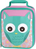 Thermos Novelty Lunch Kit, Owl