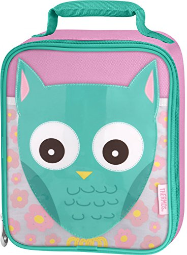 Thermos Novelty Lunch Kit Owl