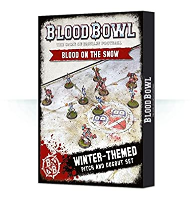 Blood on the Snow SW from Games Workshop