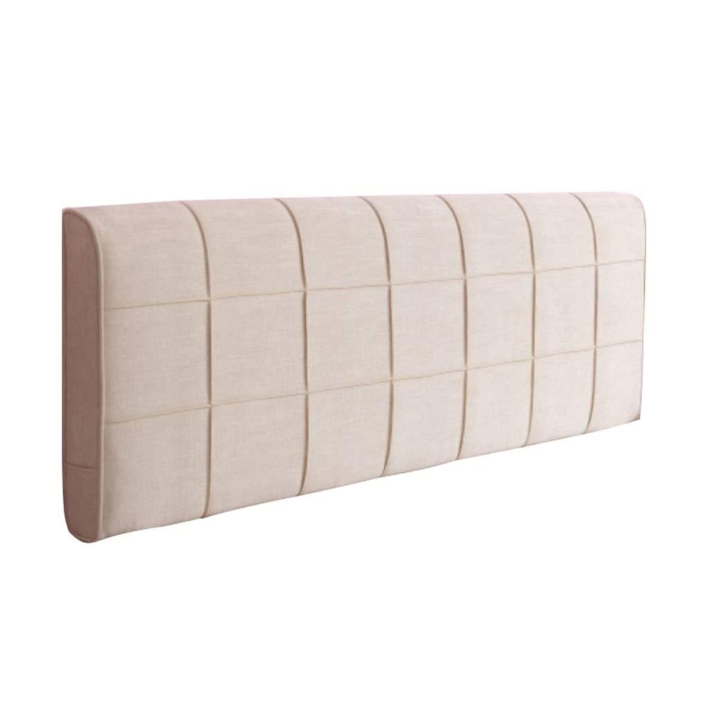 最大80%オフ! GY ベッドの柔らかいあと振れ止め 200*58cm、 : ソリッドウッド製ベッドカバー ダブルクッション サポート サポート 寝室 安静時のウエスト読書枕 多機能 洗える 4色、5サイズ (色 : Orange, サイズ さいず : 150*58cm) B07PLBWZ1S 200*58cm|ベージュ ベージュ 200*58cm, チップベツチョウ:3b12ee84 --- arianechie.dominiotemporario.com