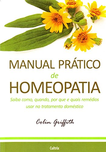 Manual Pratico de Homeopatia