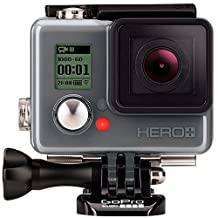 GoPro Hero+ LCD HD Video Recording Camera