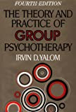 img - for Theory and Practice of Group Psychotherapy by Irvin D. Yalom (1995-02-18) book / textbook / text book