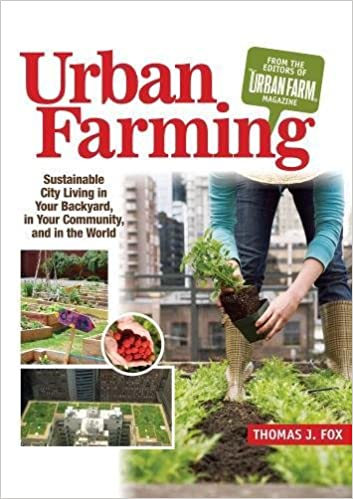 Urban Farming Sustainable City Living In Your Backyard In Your