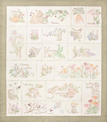 - Crabapple Hill A Gardener's Alphabet