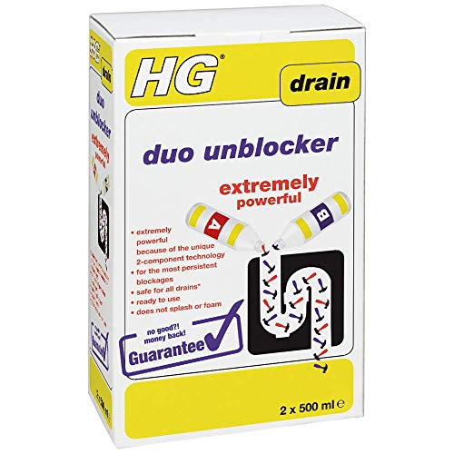 HG Duo Unblocker Extremely Powerful - The unblocker for when nothing else works